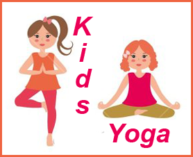 Kids Krewe Yoga