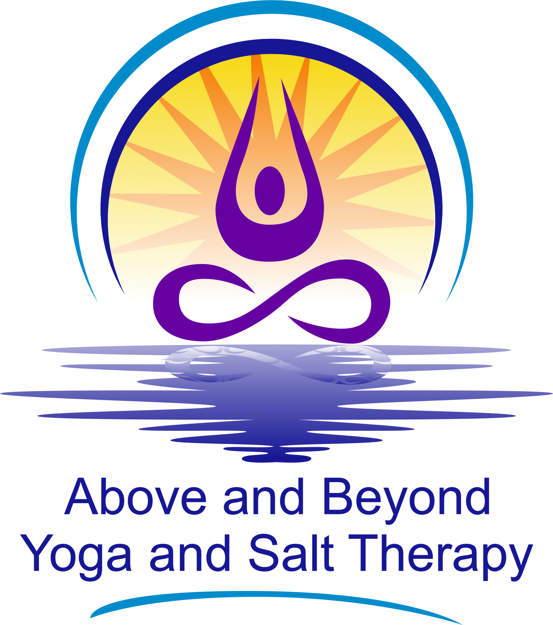 Above and Beyond Yoga and Salt Therapy