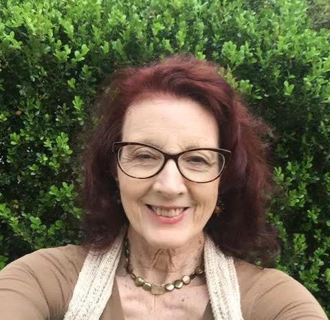 Patsy Tucker